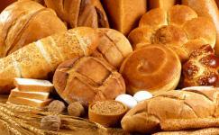 Ekmek Çeşitleri Kaç Kalori