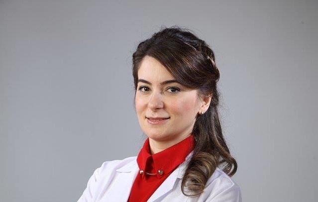 Sibel  DUYSAK (Dermatoloji Uzmanı)