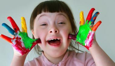 Bebeğinizde Down Sendromu Araştırılmasını İster misiniz?