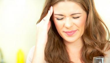 Stresim Yok, Neden Gerilim Baş Ağrısı Olsun?