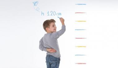 Çocuklarda Boy Kısalığı