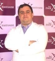 Mustafa  ÖZEL (Çocuk Sağlığı ve Hastalıkları Uzmanı)