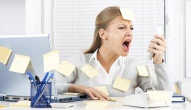 Peki, Neden Bu Kadar Stresliyiz ve Ne Yapmalıyız…