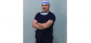 Beyin ve Sinir Cerrahisi Uzmanı Ali Ender OFLUOĞLU, Sağlık Uzmanlarında